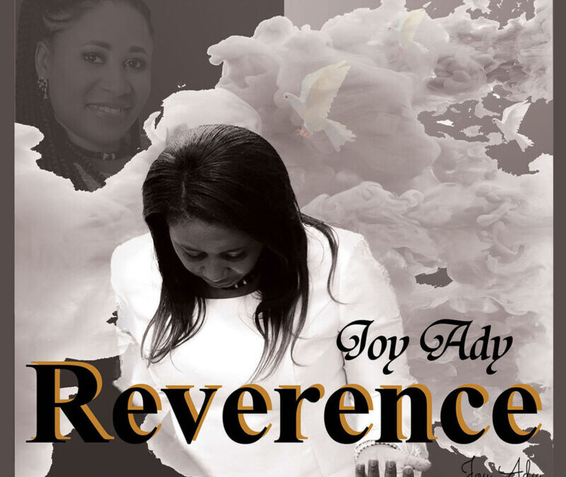 Interview with Joy Ady