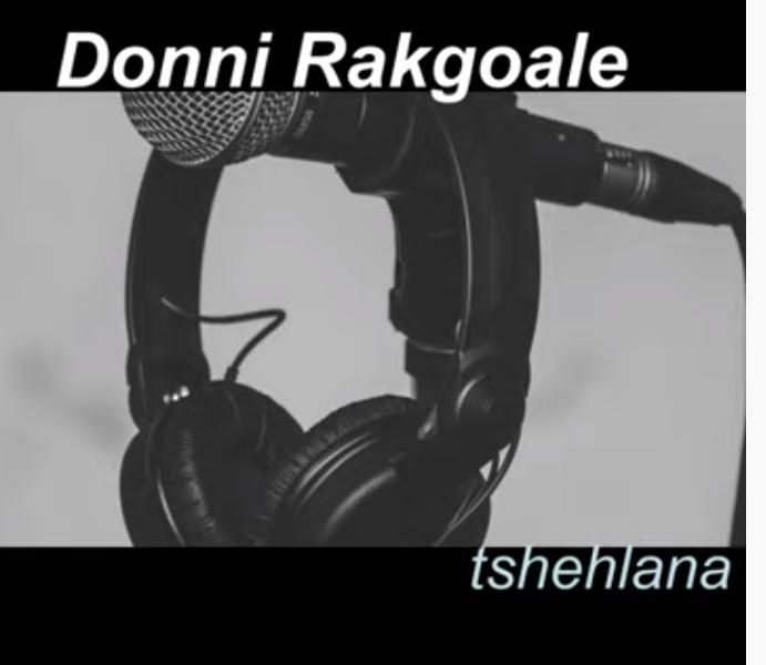 Donni Rakgoale – Tshehlana