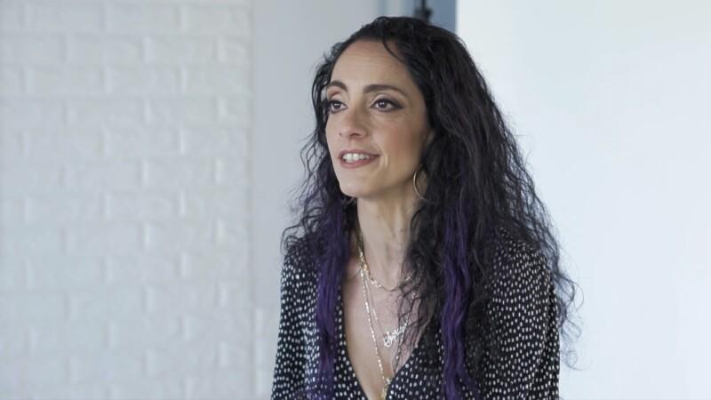 Interview with Elisa Malatesta
