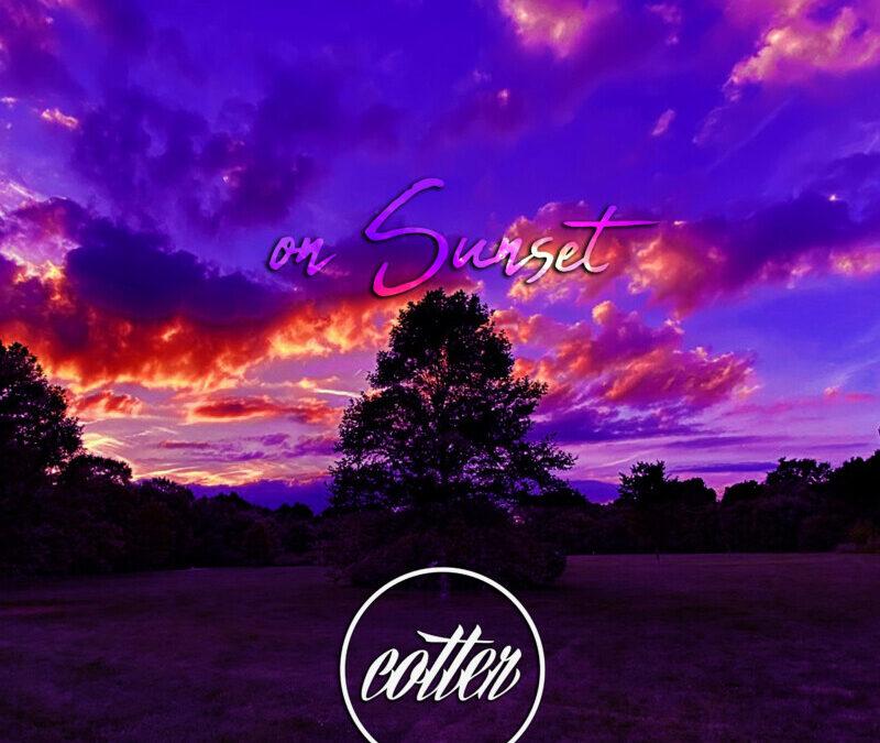 Cotter – On Sunset