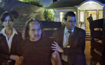 Nick le Juge – The Evil in Me feat. Ron Jeremy