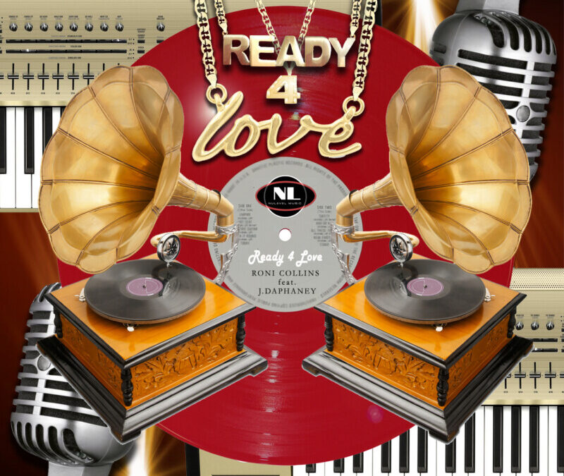 NuLeve Music Productions – Ready 4  Love