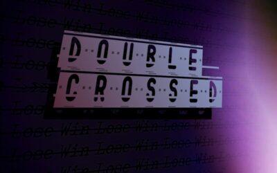 Neville Kaye – Double Crossed