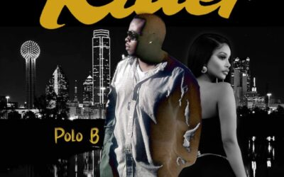 Interview with Polo B