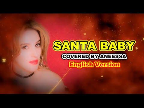Aneessa – Santa Baby