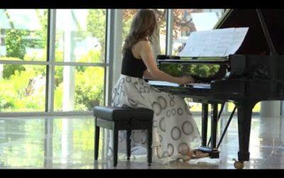 Anna Sutyagina – Lullaby for Baby Isaac