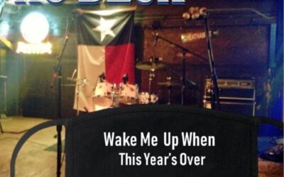 KC Beck – Wake me up when this year's over