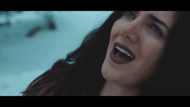 Echo Wants Her Voice Back – Blue Lament