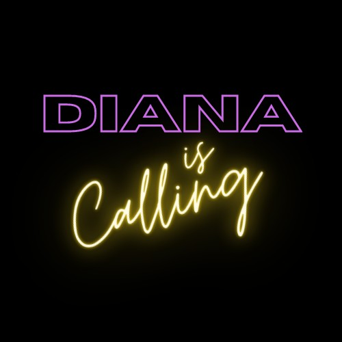 Interview with Diana Is Calling