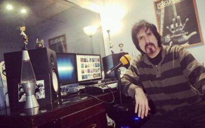 Interview with Mauricio Ibáñez