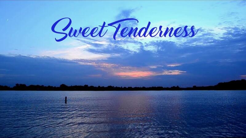 """Terry S. McBride – """"Sweet Tenderness"""""""