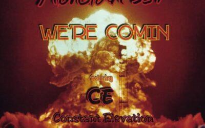 Monstah357 – We comin