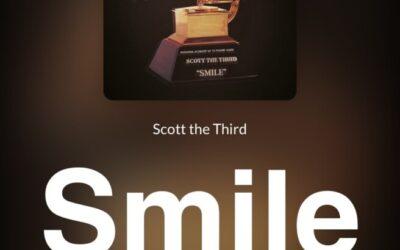 Scott The Third – Smile