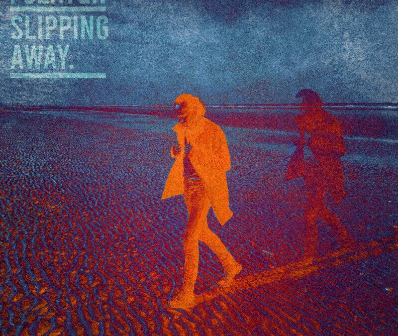 Fuzayen – Slipping Away