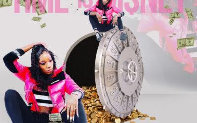 Royaltie B – Time is Money