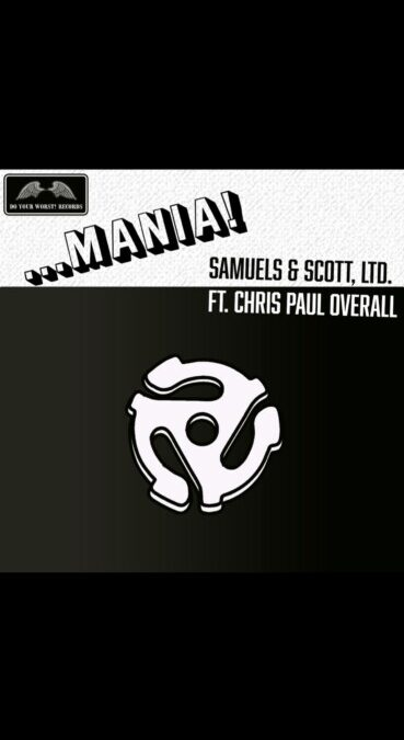 Samuels  & Scott Ltd – Mania/Faul! The Musical