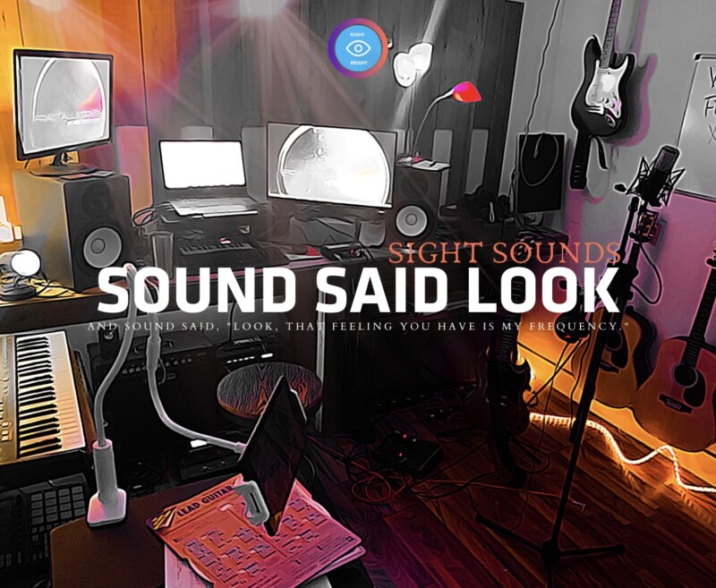Sound Said Look – Sight Sounds