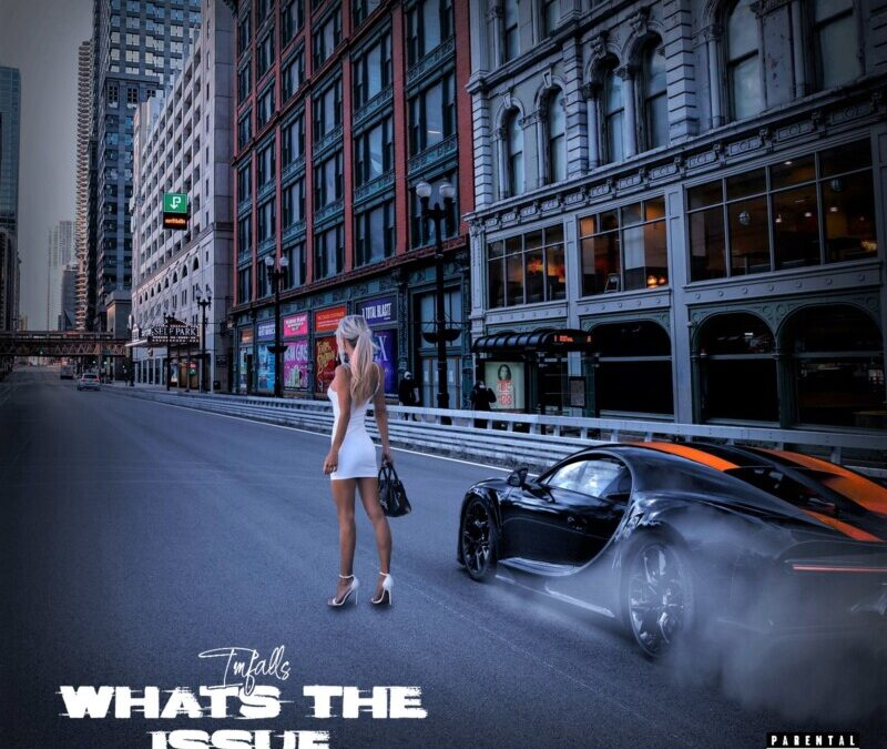imfalls – What's the Issue