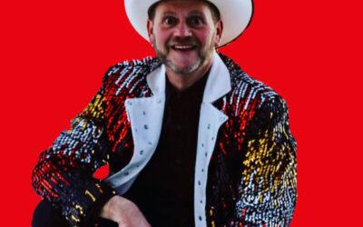 Jeff Paladino – Just like Jesse James