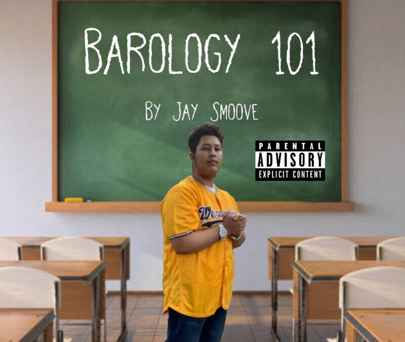 Interview with Jay Smoove