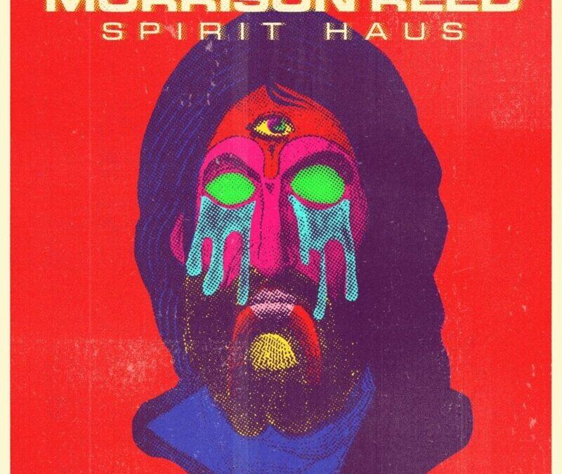 Morrison Reed – Spirit Haus