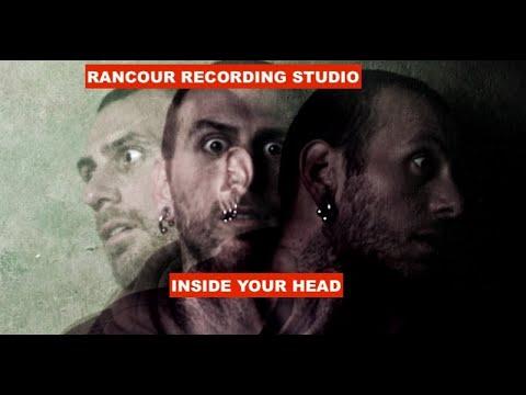 NICK RANCOUR – INSIDE YOUR HEAD