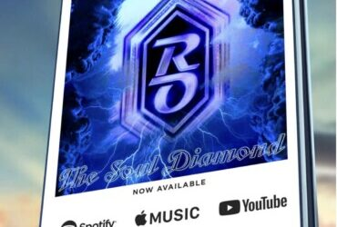 Ro The Soul Diamond – The Ultimate Wedding Song (feat. Nathan McFall & Will Birckhead)