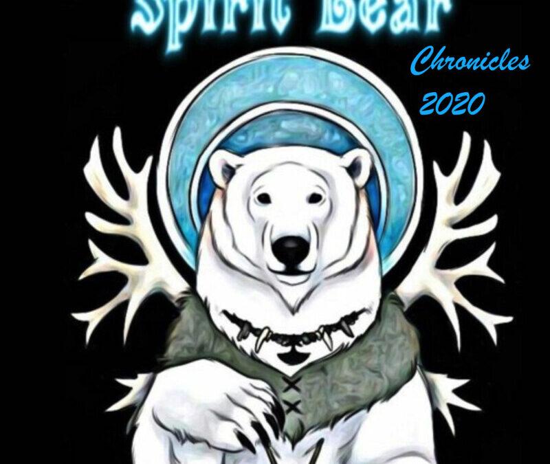 Spirit Bear – Spirit Bear Presents: Chronicles 2020